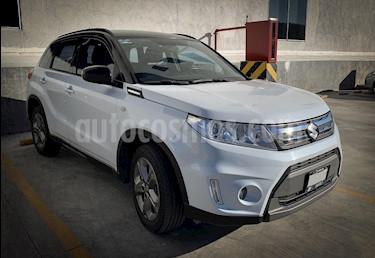 Foto venta Auto usado Suzuki Vitara GLS (2016) color Blanco precio $219,000