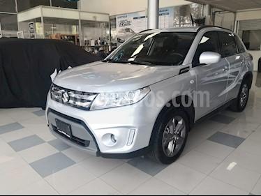 Foto Suzuki Vitara GLS usado (2018) color Plata Paladio precio $249,000