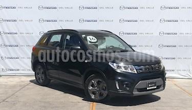 Foto venta Auto usado Suzuki Vitara GLS (2016) color Negro precio $210,000