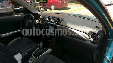 Foto venta Auto usado Suzuki Vitara GLX Aut (2016) color Turquesa precio $250,000