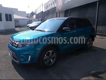 Foto venta Auto Seminuevo Suzuki Vitara GLX Aut (2016) color Azul precio $270,000