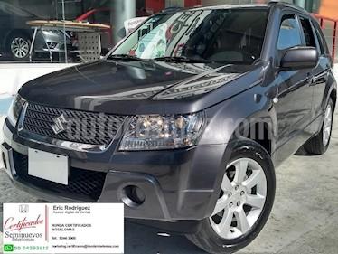 Foto venta Auto usado Suzuki Vitara GLX (2011) color Gris precio $145,000