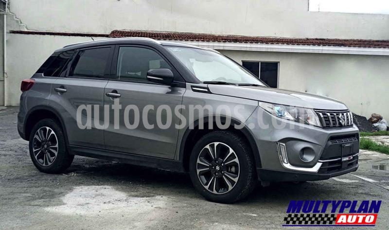 Suzuki Vitara Boosterjet usado (2019) color Gris precio $279,990
