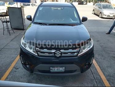 Suzuki Vitara GLS usado (2016) color Negro precio $185,000