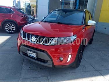 foto Suzuki Vitara GLS usado (2017) color Rojo precio $257,000