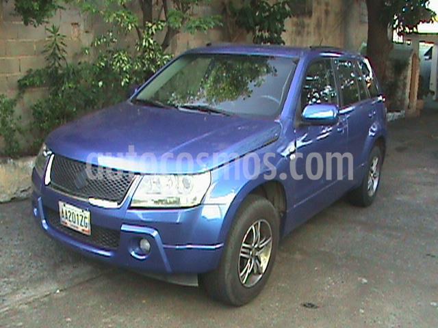 Suzuki VITARA XLJ usado (2008) color Azul precio BoF2.000