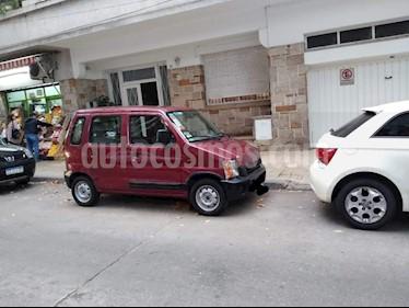 Suzuki Wagon R GA usado (1996) color Rojo precio $238.000