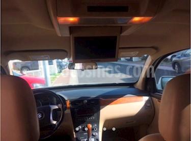 Foto venta Auto usado Suzuki XL7 GLS 4x4 (2009) color Blanco precio $104,000