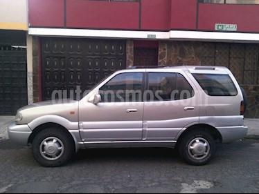 Foto venta Auto usado Tata  Xenon 2.2L DC 4x2  (2004) color Plata precio u$s6.800