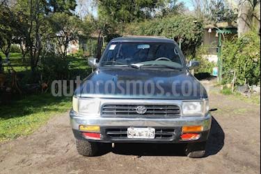 Foto venta Auto Usado Toyota 4 Runner Diesel 2800 L (1994) color Verde precio $210.000