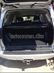 Foto venta Auto usado Toyota 4Runner 4.0L 4x2 SR5 (2010) color Plata precio $9.000.000