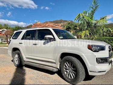 Toyota 4Runner Limited usado (2014) color Blanco precio u$s58.000