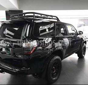 Toyota 4Runner 4x4 Limited usado (2020) color Negro precio BoF86.000