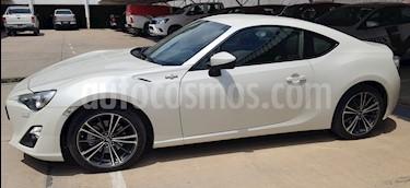 Toyota 86 GT Aut usado (2013) color Blanco precio $1.695.000