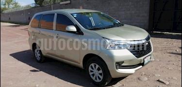 Foto venta Auto usado Toyota Avanza 5p LE L4/1.5 Aut (2018) color Beige precio $230,000
