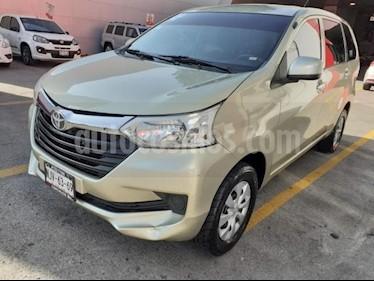 Foto venta Auto usado Toyota Avanza 5p Premium L4/1.5 Aut (2016) color Plata precio $189,900