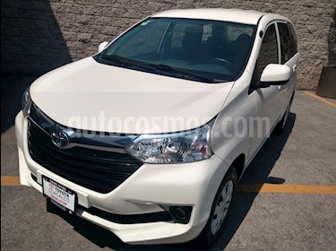 Foto venta Auto usado Toyota Avanza 5p Premium L4/1.5 Aut (2017) color Blanco precio $208,000