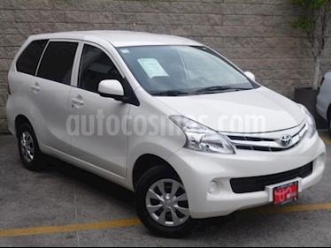Foto Toyota Avanza 5p Premium L4/1.5 Aut usado (2015) color Blanco precio $155,000