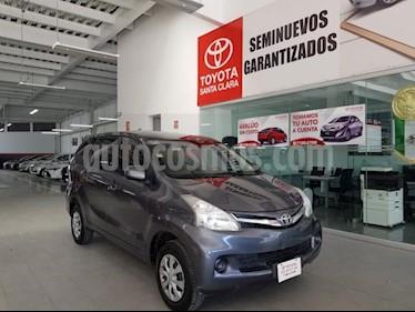 Foto venta Auto usado Toyota Avanza 5p Premium L4/1.5 Aut (2015) color Gris precio $155,000