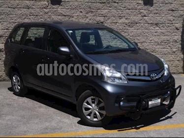 Foto venta Auto usado Toyota Avanza 5p Premium L4/1.5 Aut (2014) color Gris precio $160,000