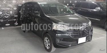 Foto venta Auto usado Toyota Avanza 5p Premium L4/1.5 Man (2016) color Negro precio $197,000