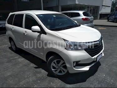 Foto venta Auto usado Toyota Avanza 5p XLE L4/1.5 Aut (2018) color Blanco precio $258,000