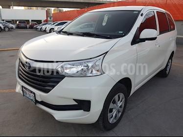 Foto venta Auto usado Toyota Avanza Cargo (2017) color Blanco precio $201,000