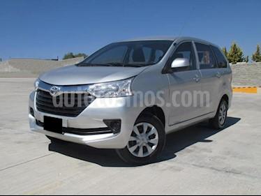 Foto venta Auto usado Toyota Avanza Cargo (2016) color Plata precio $188,000
