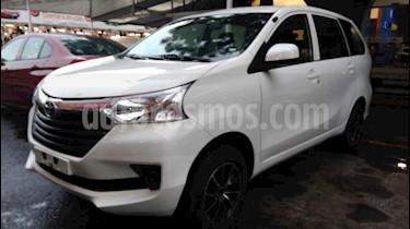 Toyota Avanza LE Aut usado (2019) color Blanco precio $229,900