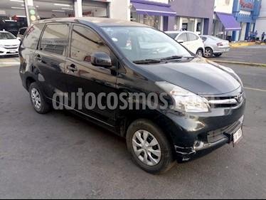 Foto venta Auto Seminuevo Toyota Avanza LE Aut (2015) color Acero precio $173,000