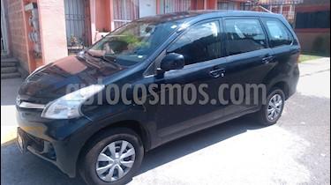 Toyota Avanza LE Aut usado (2013) color Azul precio $135,000