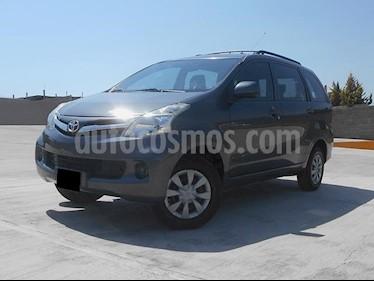 Foto venta Auto usado Toyota Avanza LE Aut (2015) color Gris precio $183,000