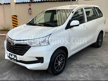Foto Toyota Avanza LE Aut usado (2019) color Blanco precio $229,900