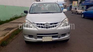 Foto venta Auto usado Toyota Avanza LE Aut (2011) color Plata precio $115,000