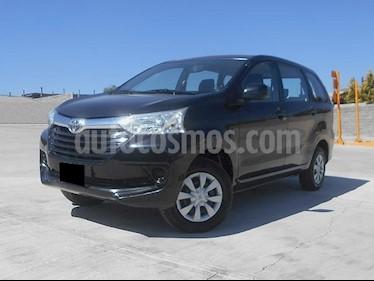 Foto venta Auto usado Toyota Avanza LE (2017) color Negro precio $205,000