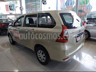 Foto venta Auto usado Toyota Avanza LE (2019) color Blanco precio $242,100