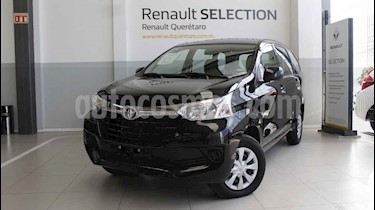 Foto venta Auto usado Toyota Avanza LE (2019) color Negro precio $215,000