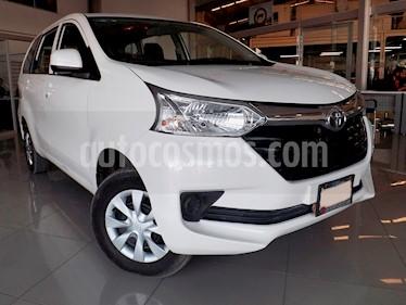 Foto venta Auto usado Toyota Avanza LE (2017) color Blanco precio $199,000