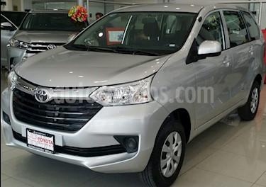Foto venta Auto nuevo Toyota Avanza LE color Plata precio $242,100