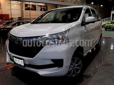 Foto venta Auto Seminuevo Toyota Avanza LE (2016) color Blanco precio $192,000
