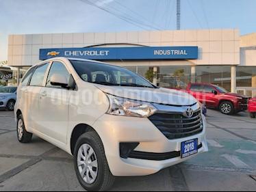 Toyota Avanza LE usado (2018) color Blanco precio $205,000