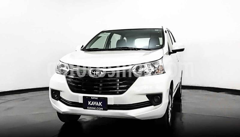 Toyota Avanza Premium usado (2017) color Blanco precio $212,999