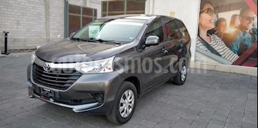 Toyota Avanza LE Aut usado (2018) color Gris precio $194,000