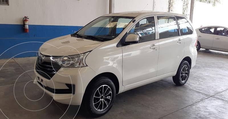 Toyota Avanza LE Aut usado (2019) color Blanco precio $234,900