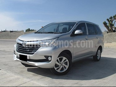 Foto Toyota Avanza Premium Aut usado (2018) color Plata precio $278,000