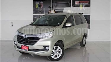 Toyota Avanza 5p XLE L4/1.5 Aut usado (2017) color Blanco precio $205,000