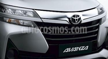 Toyota Avanza LE nuevo color Blanco precio $254,600