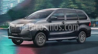 Toyota Avanza LE Aut nuevo color Blanco precio $261,900
