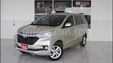 Toyota Avanza 5p XLE L4/1.5 Aut usado (2017) color Blanco precio $215,000