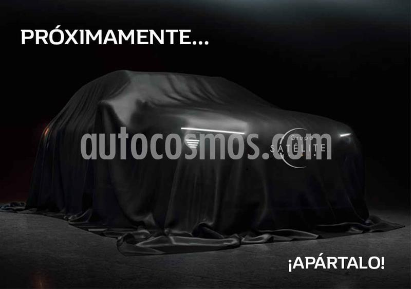 Toyota Avanza Premium Aut usado (2017) color Plata precio $180,000